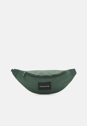 WAISTBAG UNISEX - Bum bag - green