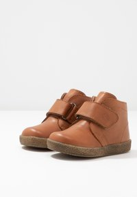 Falcotto - CONTE - Baby shoes - braun - 3