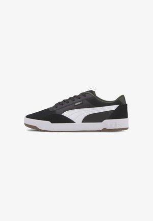 C-SKATE - Trainers - puma black-puma white