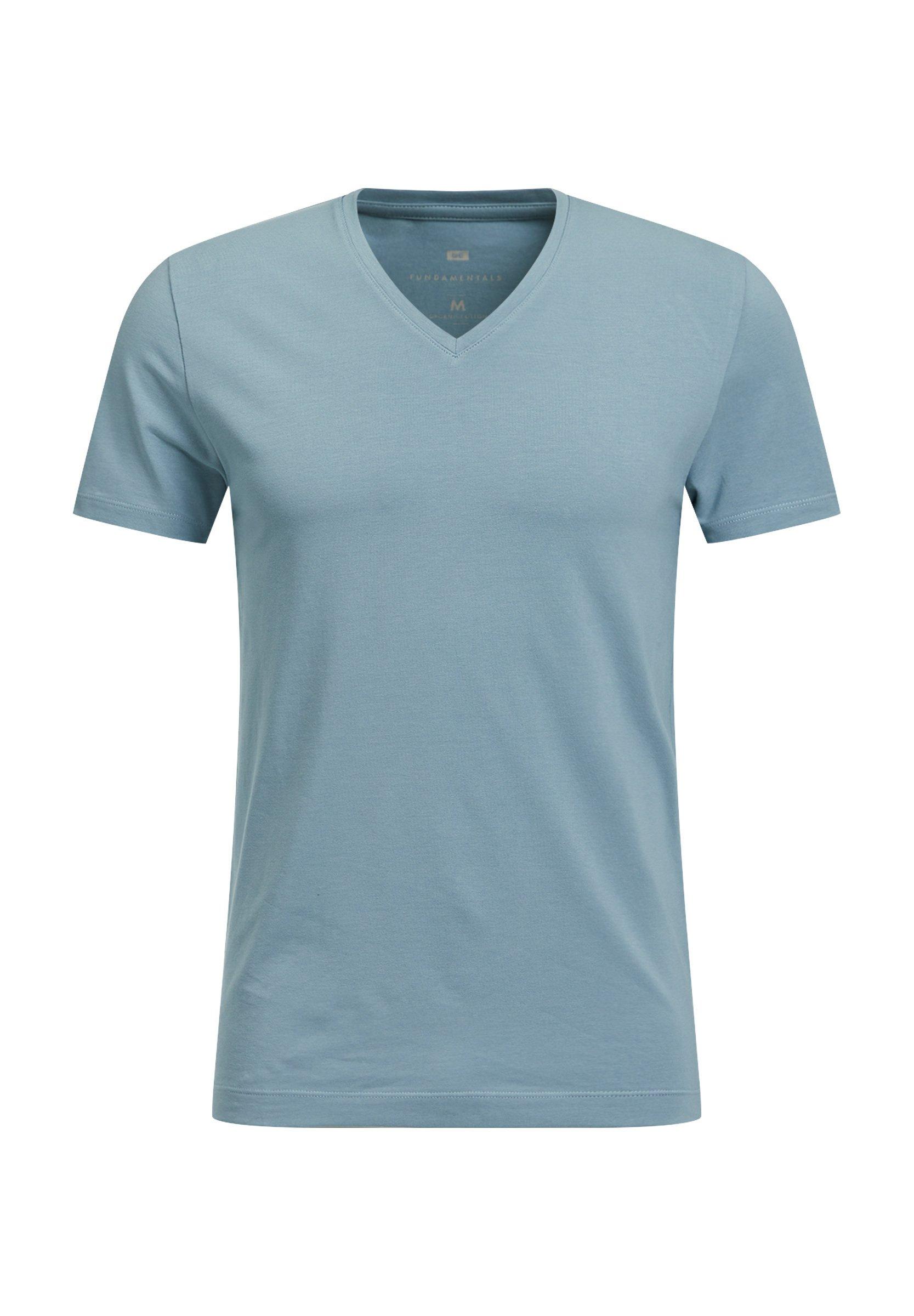 We Fashion T-shirt Basic - Moss Green