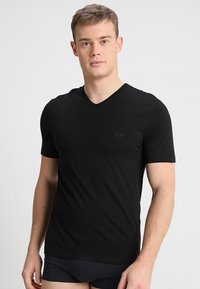 BOSS - 3 PACK - Undershirt - mix - 5