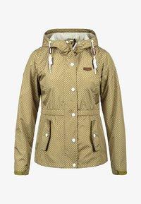 Desires - TONI - Outdoor jacket - sand - 6