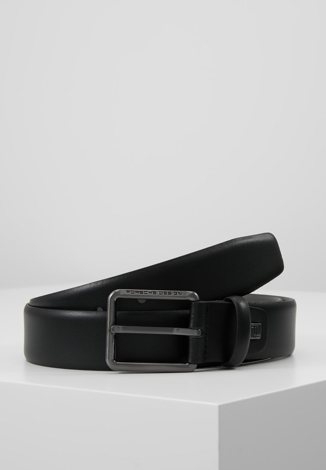 MIRAGE - Belt - black