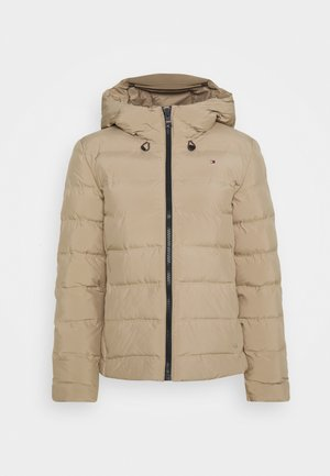 SEAMLESS SORONA - Winter jacket - beige