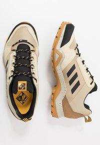 adidas Performance - TERREX AX3 - Hikingschuh - legend gold/core black/solar gold - 1