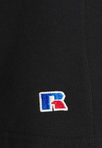 Russell Athletic Eagle R - FORESTER - Shorts - black - 5