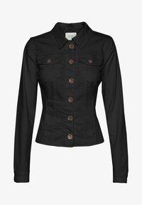 PULZ - PZSUVI  - Summer jacket - black - 6