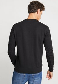Petrol Industries - Sweatshirt - black - 2