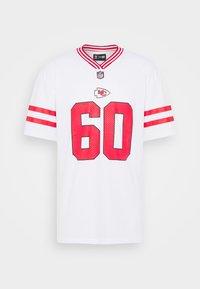 New Era - NFL KANSAS CHIEFS - Club wear - white - 4