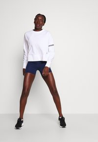 Nike Performance - Tights - midnight navy/white - 1