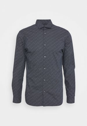 JPRBLAOCCASION MINIMAL SLIM FIT - Shirt - navy blazer