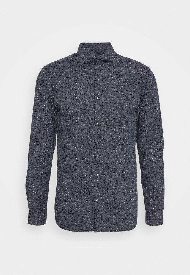 JPRBLAOCCASION MINIMAL SLIM FIT - Koszula - navy blazer
