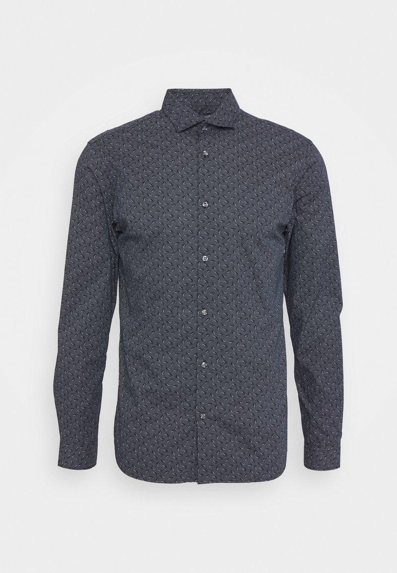 Jack & Jones PREMIUM - JPRBLAOCCASION MINIMAL SLIM FIT - Shirt - navy blazer