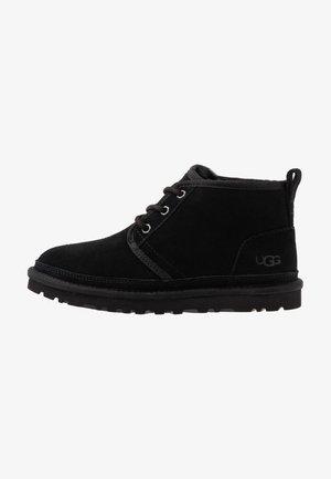NEUMEL - Boots à talons - black