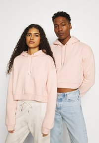 YOURTURN - UNISEX - Sweatshirt - pink - 0