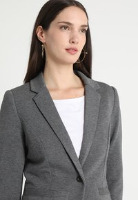 Culture - EVA - Blazer - dark grey - 5