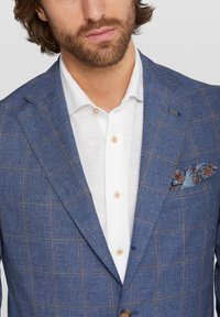 Van Gils - ELWYN  - Suit jacket - blue - 3