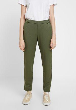 Bukse - ivy green