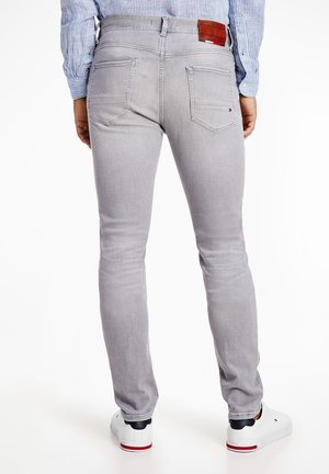Jeans Skinny Fit - ashland grey