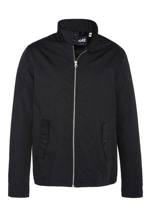 CASUAL - Summer jacket - noir