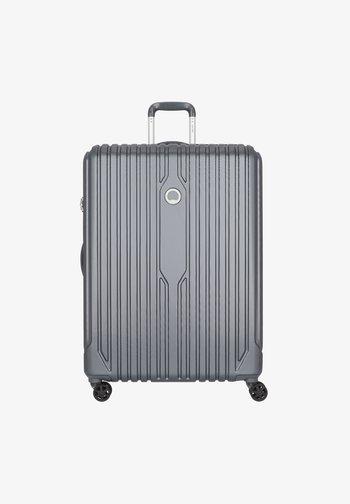 MASERU 4-ROLLEN TROLLEY 76 CM - Wheeled suitcase - anthrazit