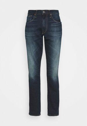 VARICK 5-POCKET - Straight leg jeans - murphy