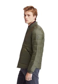 Timberland - Bomber Jacket - green - 3