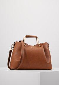 Dune London - DARLOW - Handbag - tan - 0