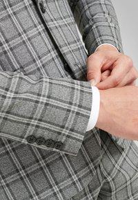 Next - Blazer jacket - gray - 4