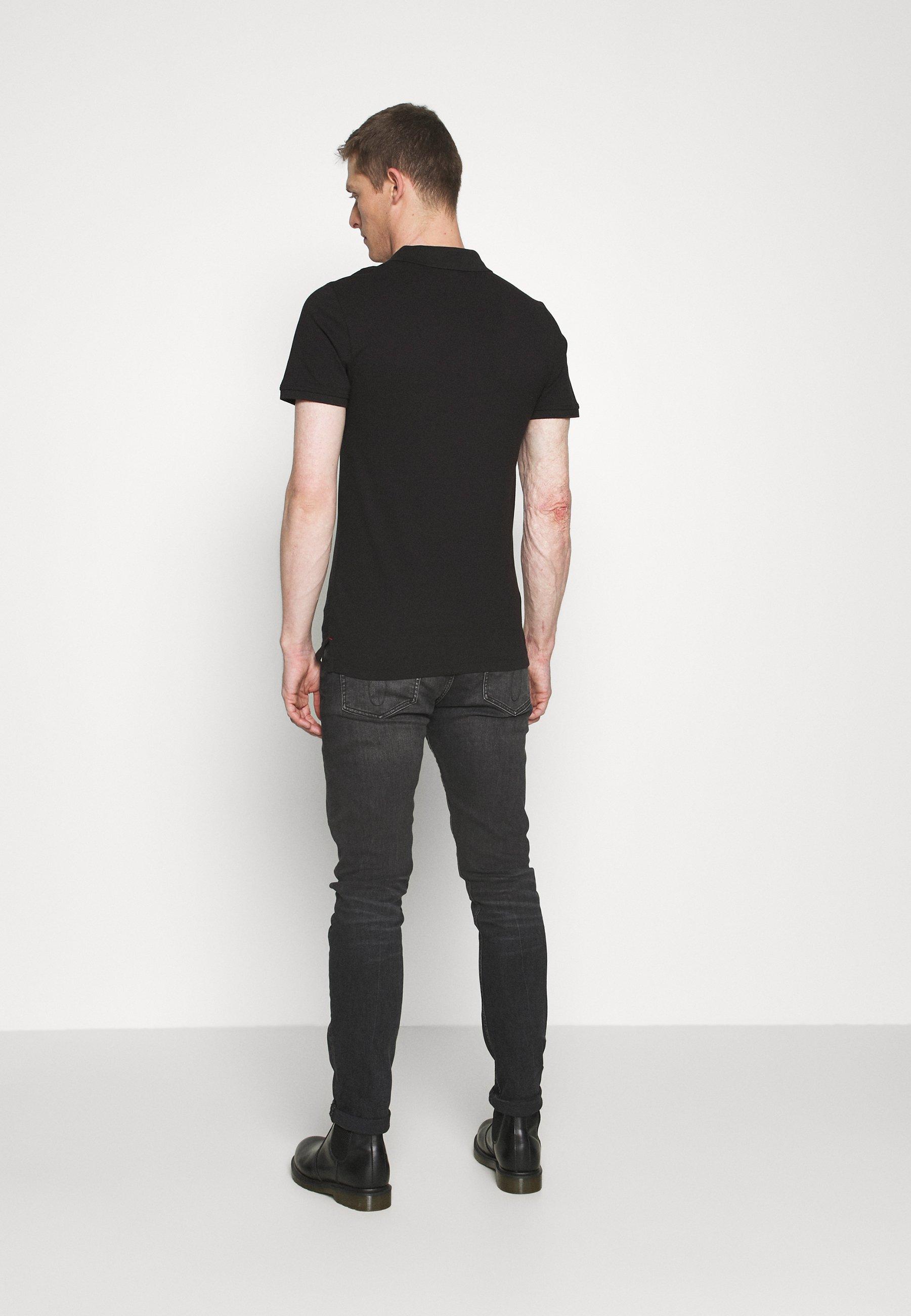 IZOD Polo shirt - black 8jWQo