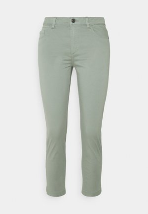 MR CAPRI - Trousers - light khaki