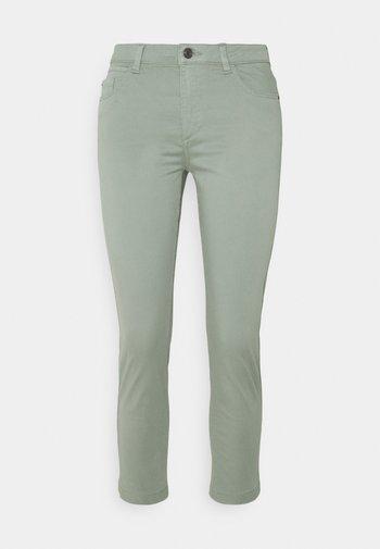 MR CAPRI - Trousers - light khaki