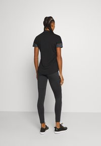 adidas Golf - COLDREADY LEGGINS - Punčochy - black - 2