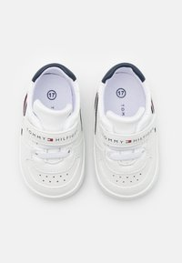 Tommy Hilfiger - First shoes - white/blue - 3
