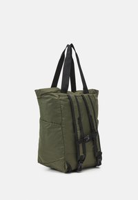 GARMENT PROJECT - LIGHT TOTE  BAG & BACKPACK - Tote bag - army - 2