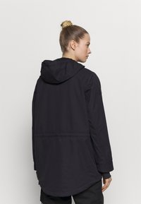 Rojo - BAILEY JACKET - Snowboardjacke - true black - 2