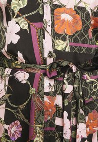 River Island - Shirt dress - black - 5