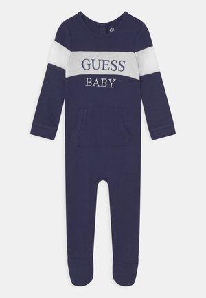 OVERALL - Baby gifts - bleu/deck blue
