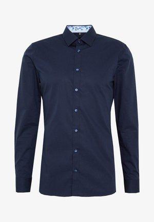 OLYMP NO.6 SUPER SLIM FIT  - Formal shirt - kobalt