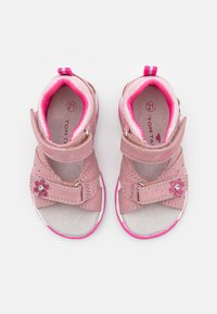 TOM TAILOR - Baby shoes - nude - 3