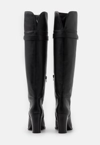 See by Chloé - Over-the-knee boots - nero - 2