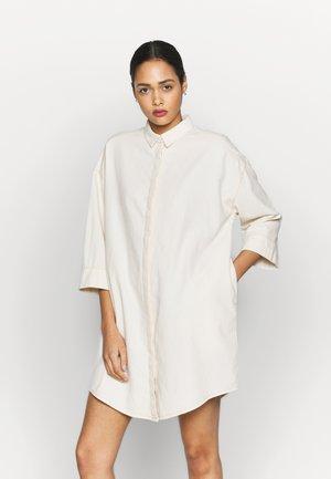 MONA LISA DRESS - Blousejurk - white