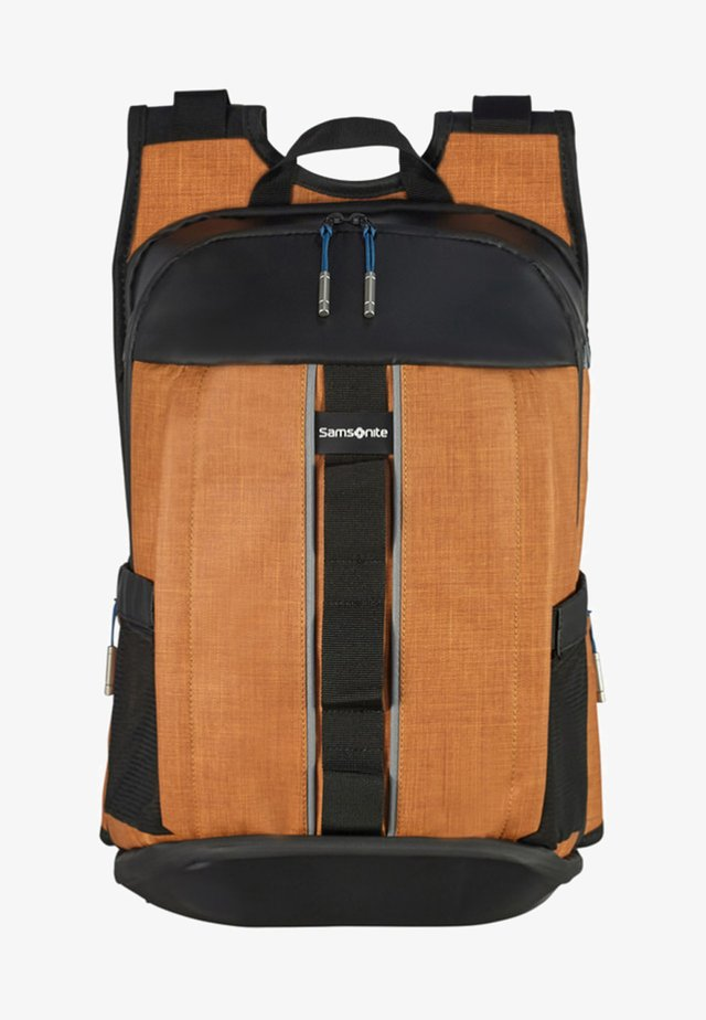 2WM  - Rucksack - saffron