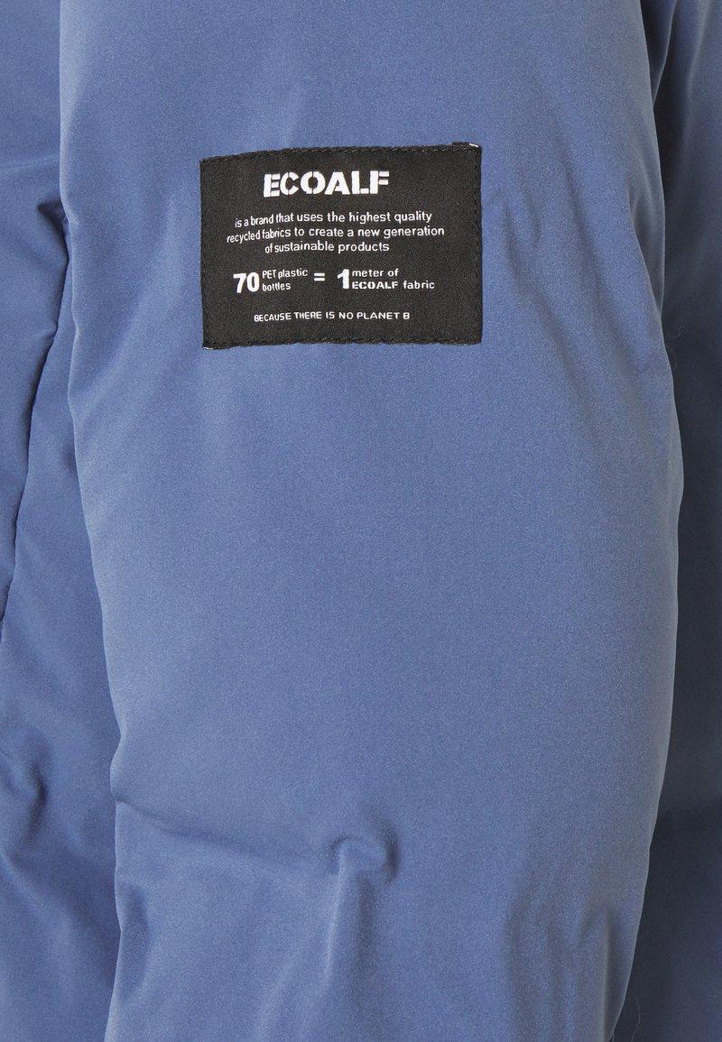 Ecoalf NEBRE JACKET WOMAN - Winterjacke - smoky lavander/flieder Lal5Xc