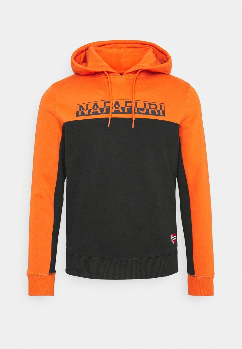 Napapijri - ICE - Hoodie - black