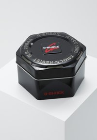 G-SHOCK - DW-5600 SKELETON - Digitaal horloge - red - 2
