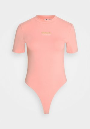 BODY - Top - trace pink