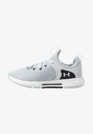 HOVR RISE 2 LUX - Sports shoes - halo gray