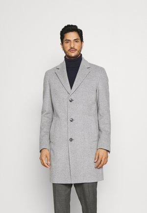 ADRIA - Klasyczny płaszcz - medium grey