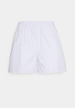 BOXER SHORTS - Boxershorts - white